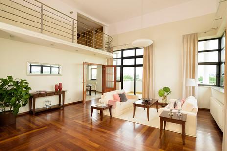 HOME STAGING - apartament 218m2