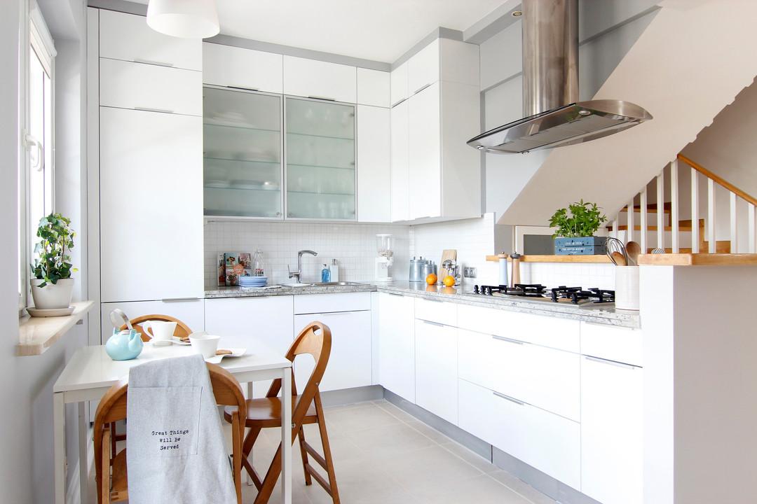 HOME STAGING - mieszkanie 110m2