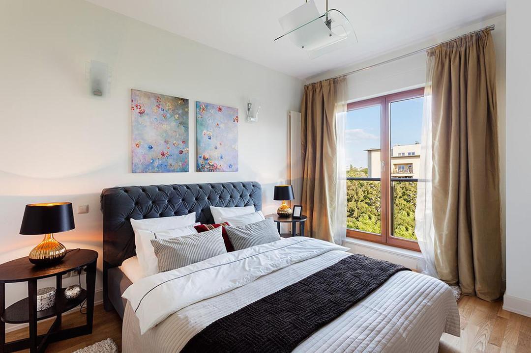 HOME STAGING - mieszkanie 83m2