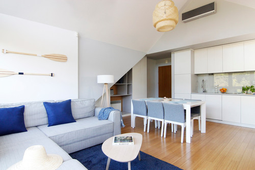 HOME STAGING - apartament 76m2