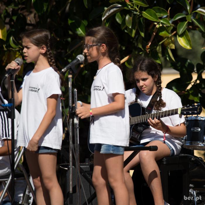 Festival do Rock 2016