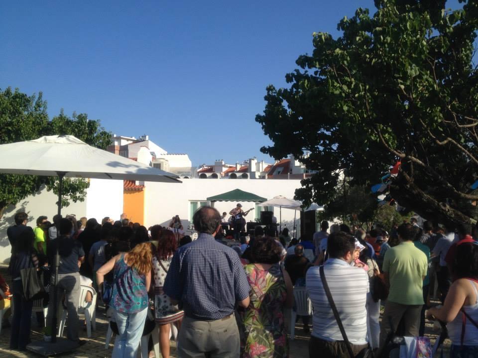 Festival do Rock 2015