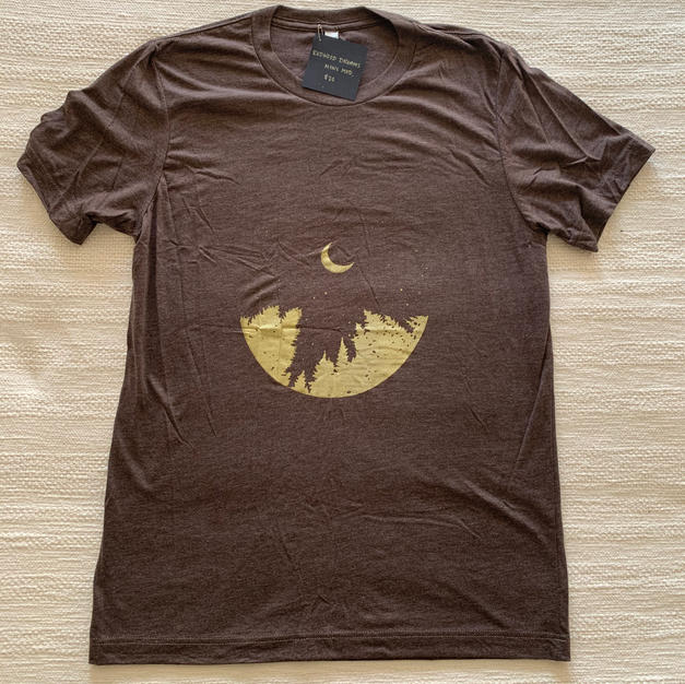 Redwood Dreams Unisex T-Shirt