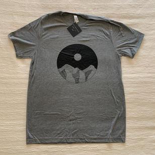 Full Moon Rising Unisex T-Shirt
