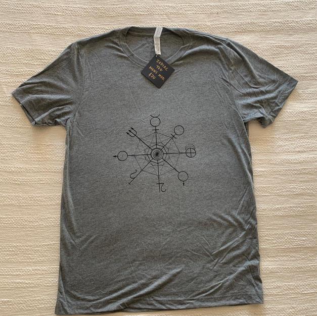 Zodiac Unisex T-Shirt