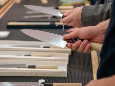 Comment choisir un bon couteau ? Partie 1