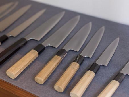Comment choisir un bon couteau ? - Partie 2