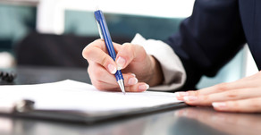 Reading The Small Print. What To Look Out For When You're Signing A Printer Hire Agreement