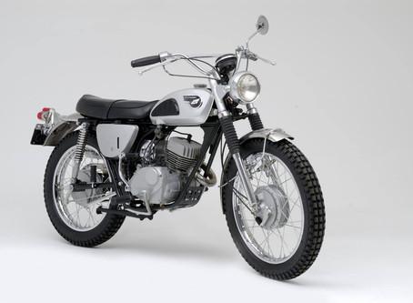 今欲しいバイク