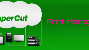 PaperCut Could Save Time As Well As Paper In Your Office