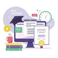 Online Certification_Edu-World Web