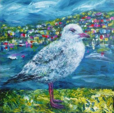 Son of a Gull