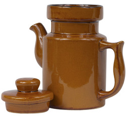 Old Fashioned Pot