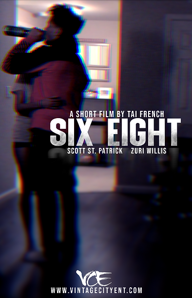 SIX EIGHT COVER