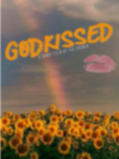 GODKISSED POSTER