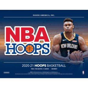 2020-21 Panini Hoops Basketball 2 Box Break #1-PYT