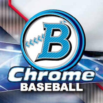 Dual MLB Box #1 - 2018 Bowman Chrome HTA & 2019 Bowman Chrome HTA - PYT