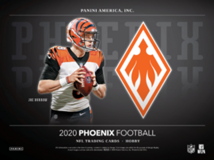 2020 Panini Phoenix Football 1 Box Break #1-PYT