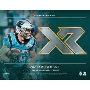 2020 Panini XR Football 1 Box Break #1-PYT