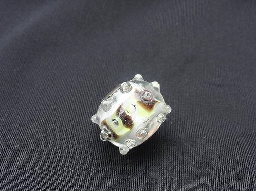 Einzelne Glasperlen 1108