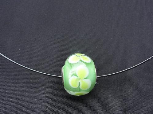 Halskette mit Perle 1005