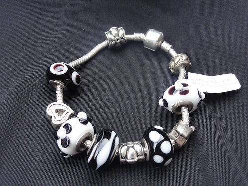 Armband im Pandorastil 505