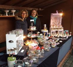 Wiehnachtsmarkt Schwyz mit Judith