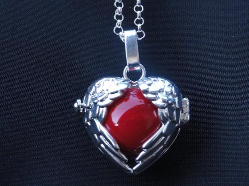 Farbenzauber Herz 106