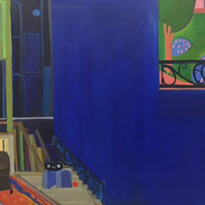 Falling in Love with Matisse