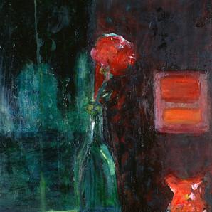 Rothko on Upper East Side
