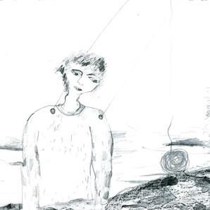 selected graphite drawings
