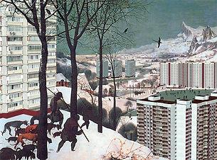 Bruegel and skyscrapers.jpg