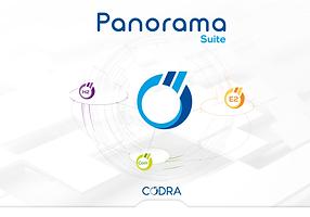 Panorama Suite 2019