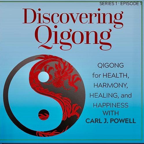Qigong for Health-Finding Qigong
