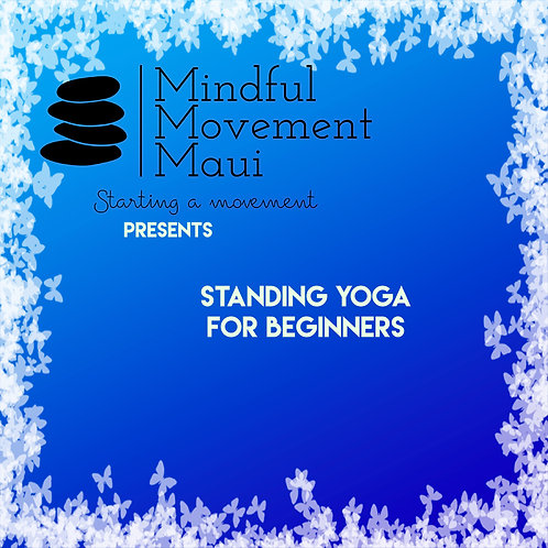 Standing Yoga for Beginners