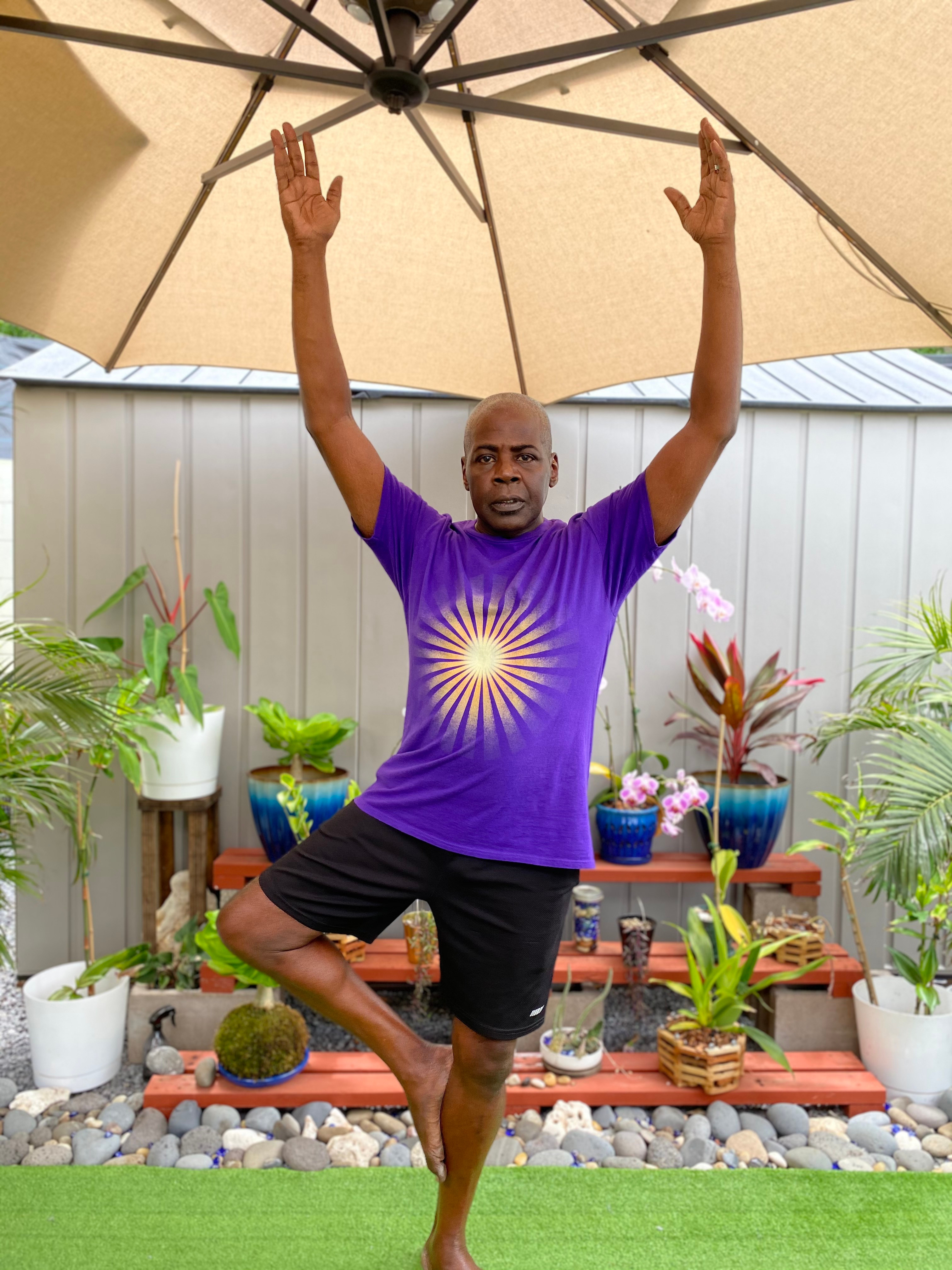 Zoom Qigong and Restore