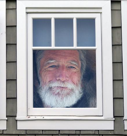 Homeless Windows