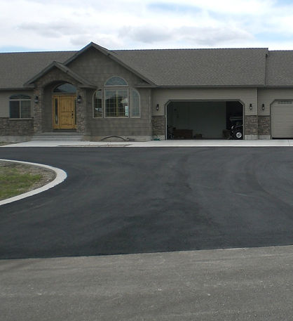 ASPHALT & PAVING PHOTOS