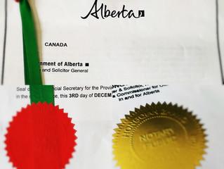 新冠疫情时期法律文书的中加跨境公证和领事认证流程介绍