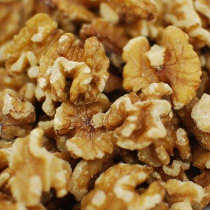 Halved Walnuts