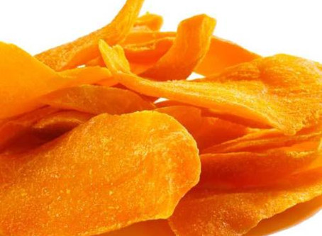 5 REASONS WHY YOU NEED DRIED MANGO SLICES