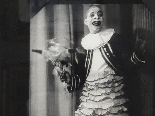 [Você sabia?] O primeiro palhaço negro do Brasil