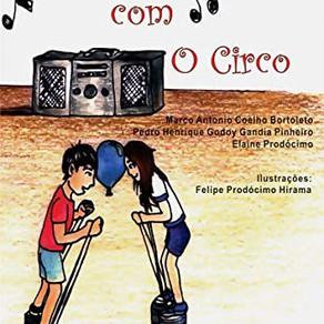 [Dica de Livro] ''Jogando com o Circo''