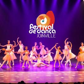 [Você sabia?] Festival de Joinville