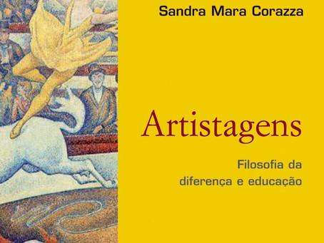 """[Dica de Livro] """"Artistagem"""""""