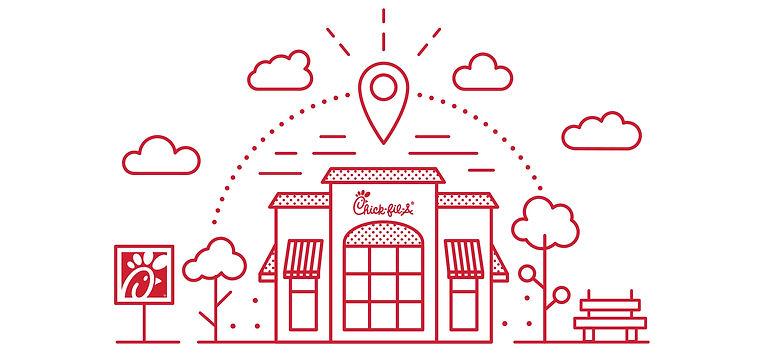 CFA_Illustration_RestaurantScene_Red_PMS