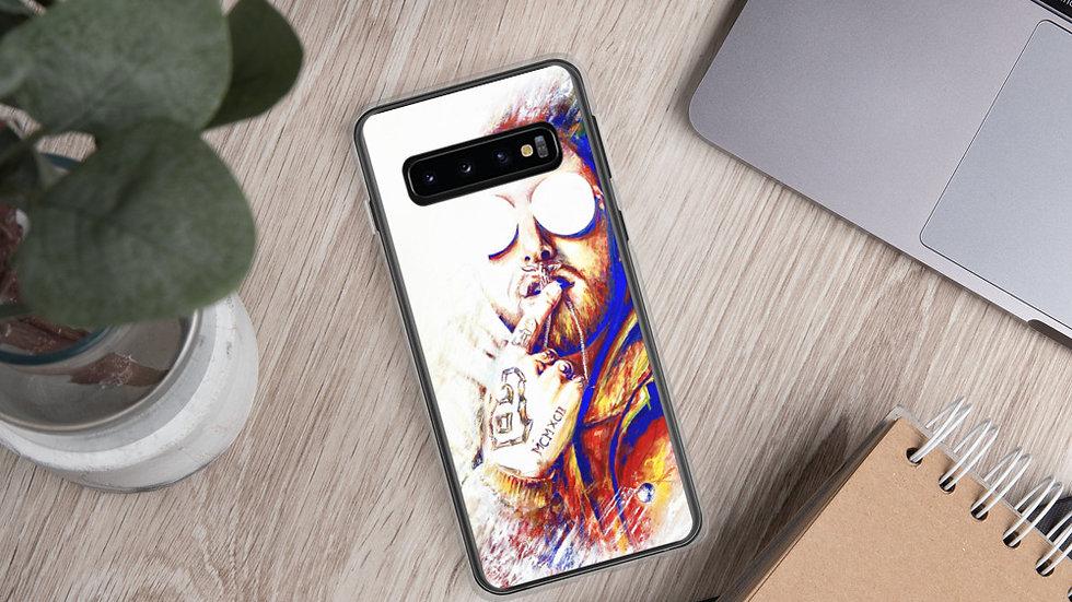 Mac Miller #1 Art Samsung Case