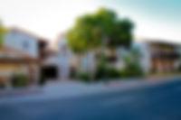 El Carrillo Housing Santa Barbara