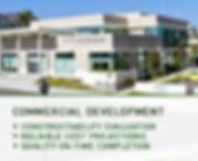 Commercial contractor Ventura County