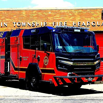 Franklin Township Fire Dept.